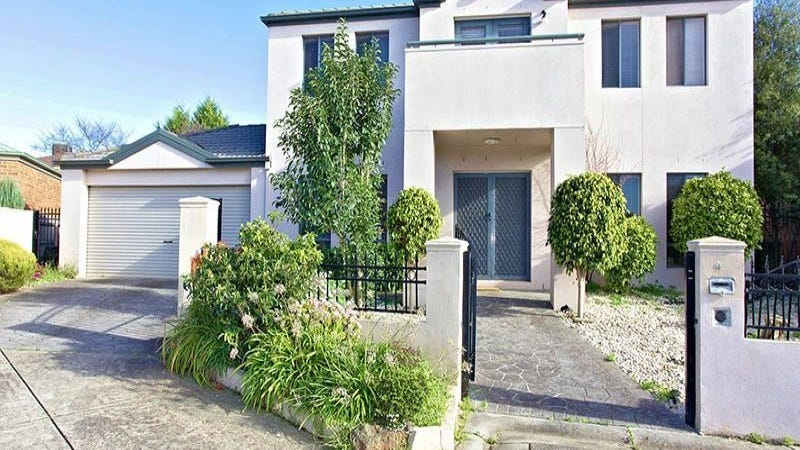 4 Irons Close, Rowville, Vic 3178