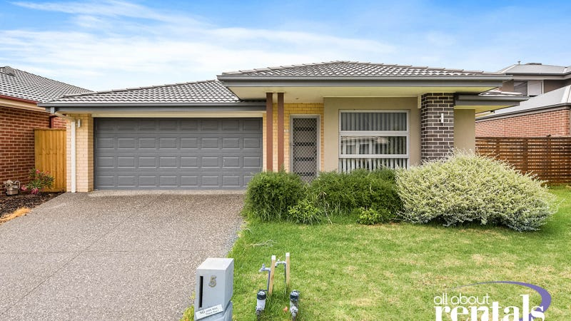 5 Tia Street, Clyde North, Vic 3978