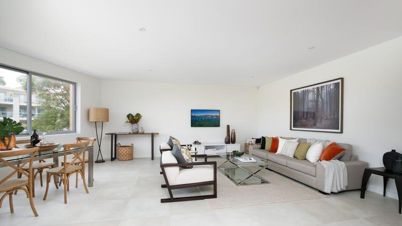 3/5 Benelong Cres, Bellevue Hill, NSW 2023