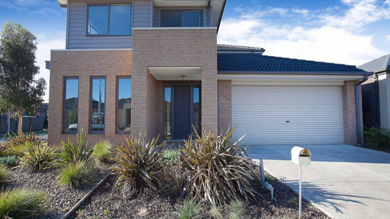 21 Garland Terrace, Point Cook, Vic 3030