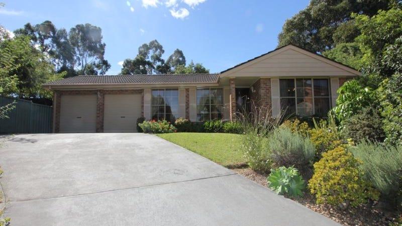 5 Nola Place, Baulkham Hills, NSW 2153