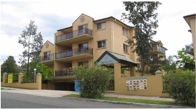 6/15-23 Mowle Street, Westmead, NSW 2145