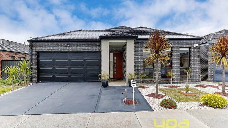 12 Avon Grove, Craigieburn, Vic 3064