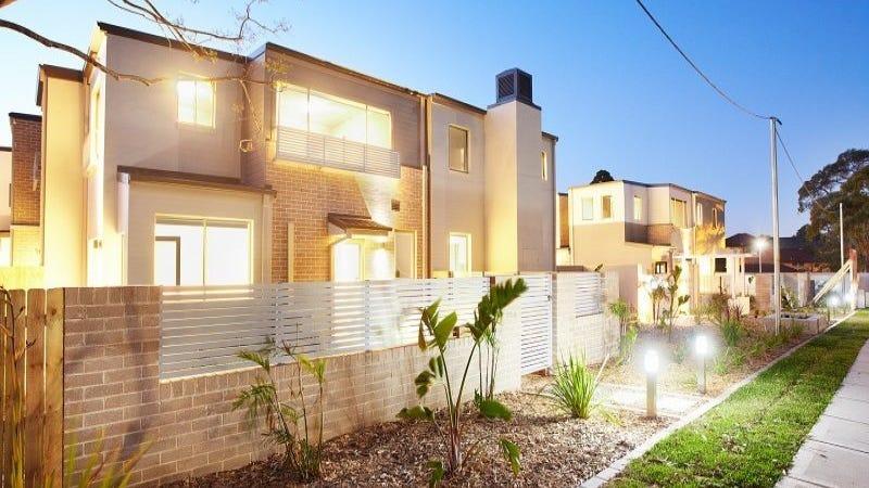 U 11/21-25 High Street, Caringbah, NSW 2229
