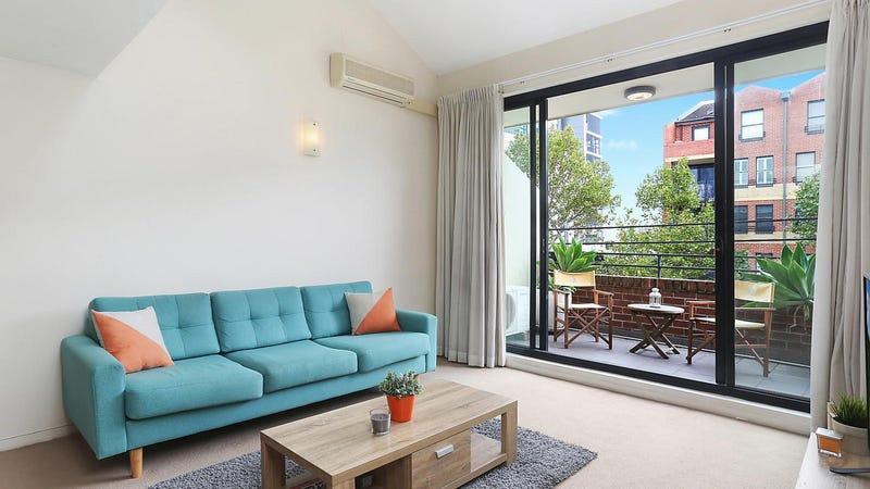 307/2 David Street, Crows Nest, NSW 2065