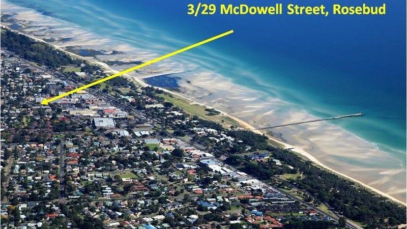 3/29 Mcdowell Street, Rosebud, Vic 3939