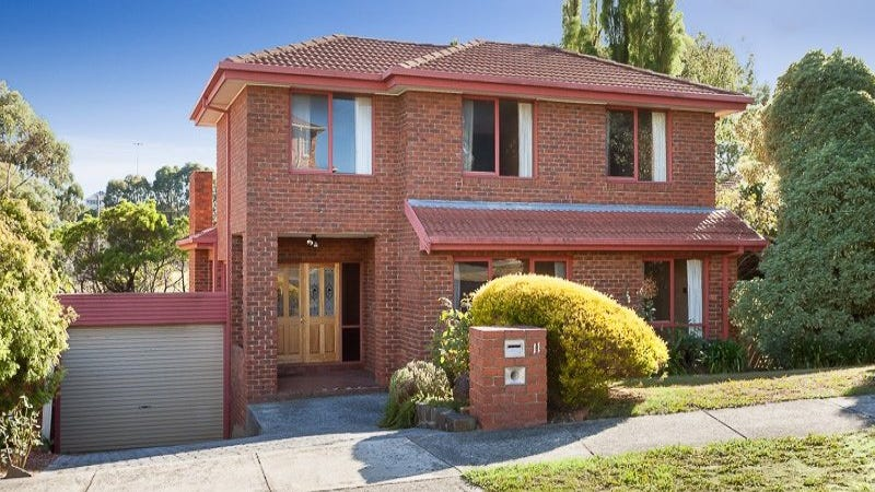 11 Wimbledon Court, Doncaster East, Vic 3109