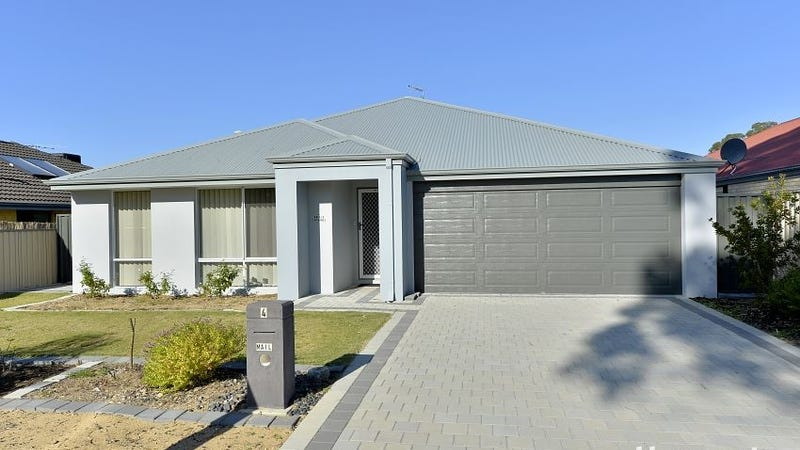 4 Kwella Entrance, Greenfields, WA 6210