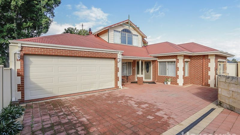 21A Kenmure Avenue, Ashfield, WA 6054