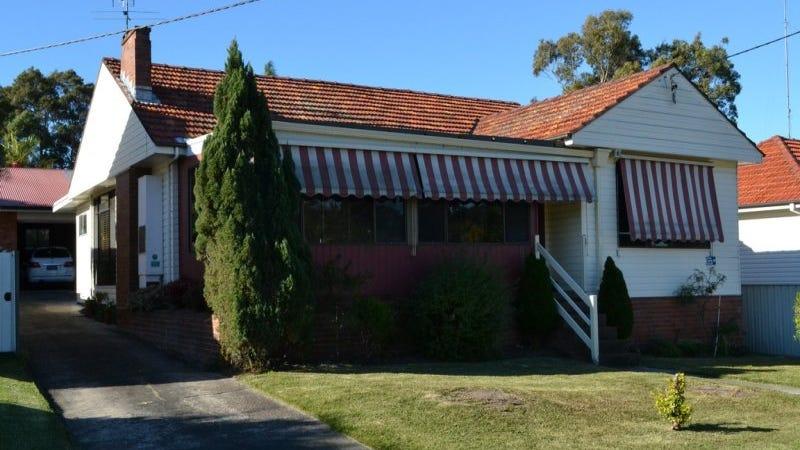 9 Laxton Cres Belmont North NSW 2280