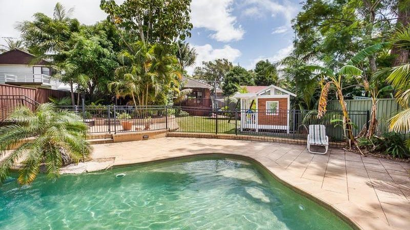 14 Saunders Bay Road, Caringbah South, NSW 2229