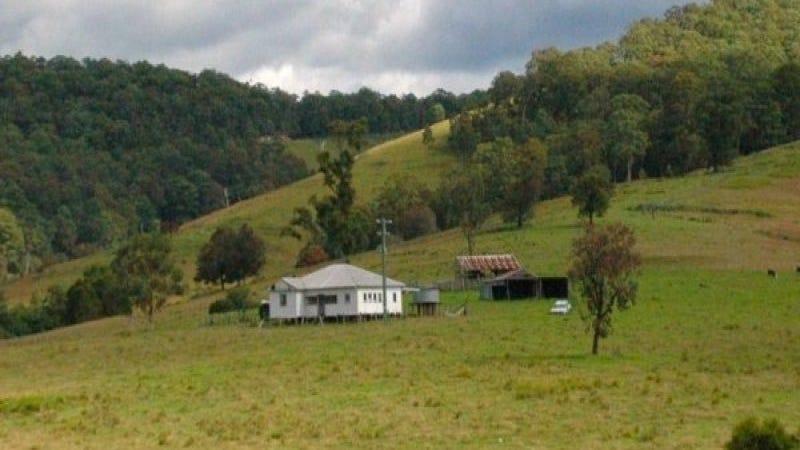 manning hill farm