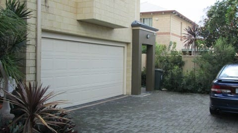 10D Pollard Street Glendalough WA 6016 & Pollard Garage Doors \u0026 Door 1 Mark Pollard October 2012 .