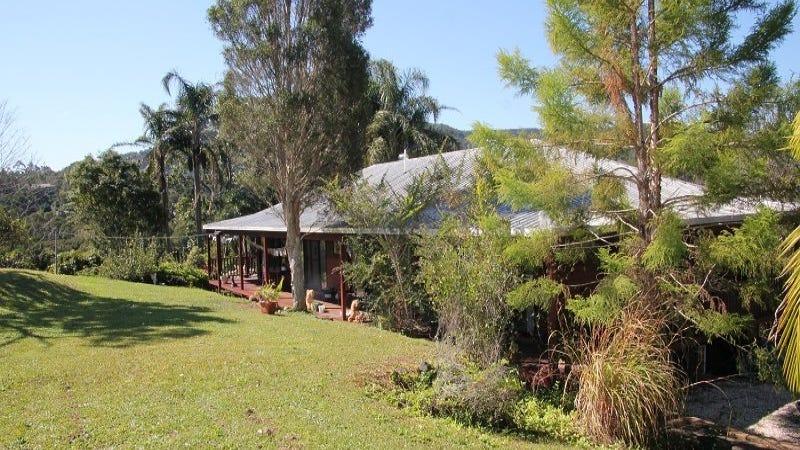 26 Smiths Creek Road, Uki, NSW 2484