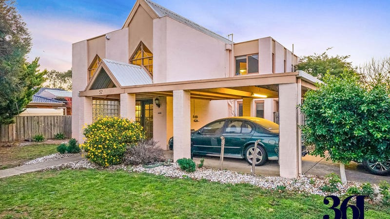 52 Barber Drive, Hoppers Crossing, Vic 3029