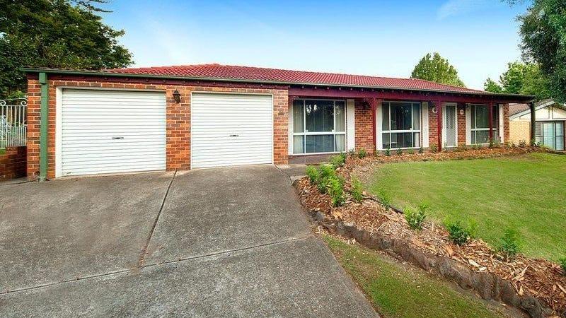 16 Lockhart Avenue, Castle Hill, NSW 2154