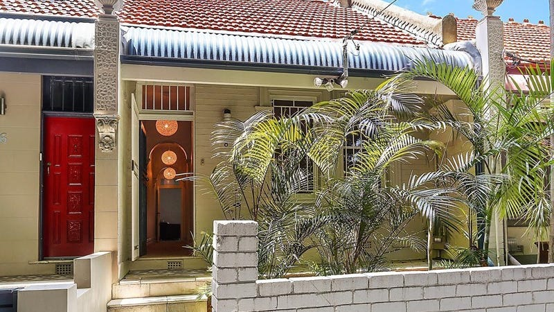 8 Brisbane Street, Bondi Junction, NSW 2022