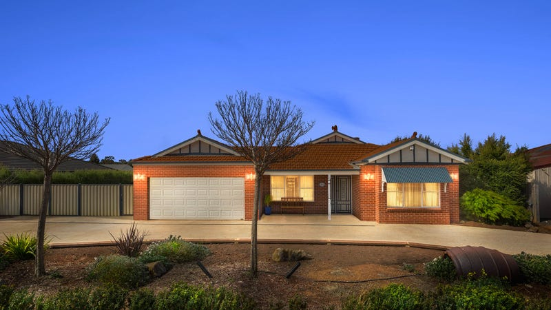 21 Rupertswood Drive, Brookfield, Vic 3338