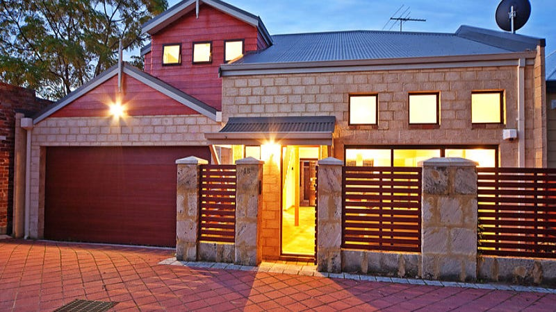 15A Cantle Street, Perth, WA 6000
