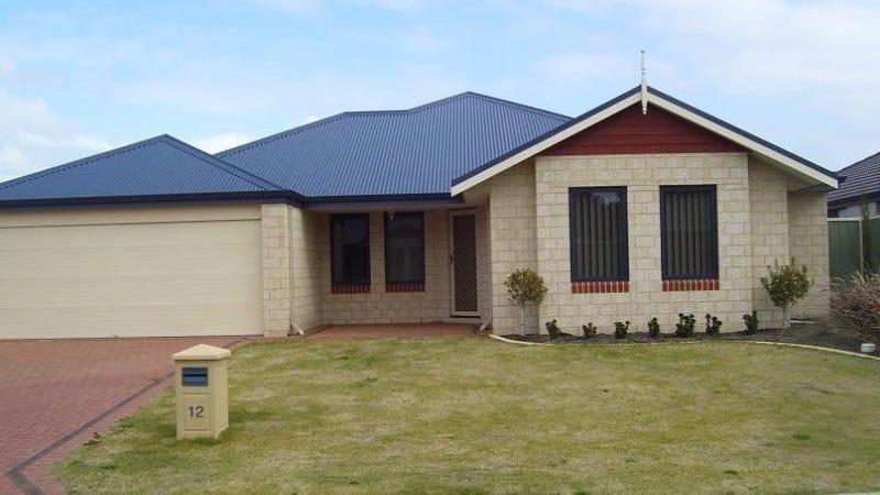 12 Heatherglen Road, Australind, WA 6233