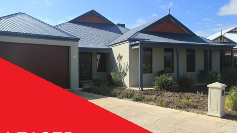 19 Fairview Heights, Ellenbrook, WA 6069