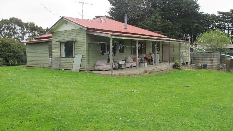 75 Territory Road, Strzelecki, Vic 3950