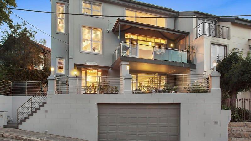 40 Wharf Road, Birchgrove, NSW 2041