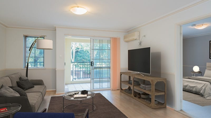 19/123 Wellington Street, East Perth, WA 6004