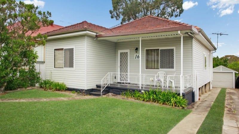 16 Delauret Square, Waratah West, NSW 2298