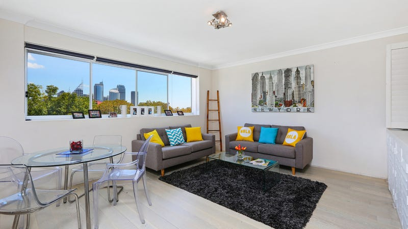 30 91 93 Macleay Street Potts Point NSW 2011