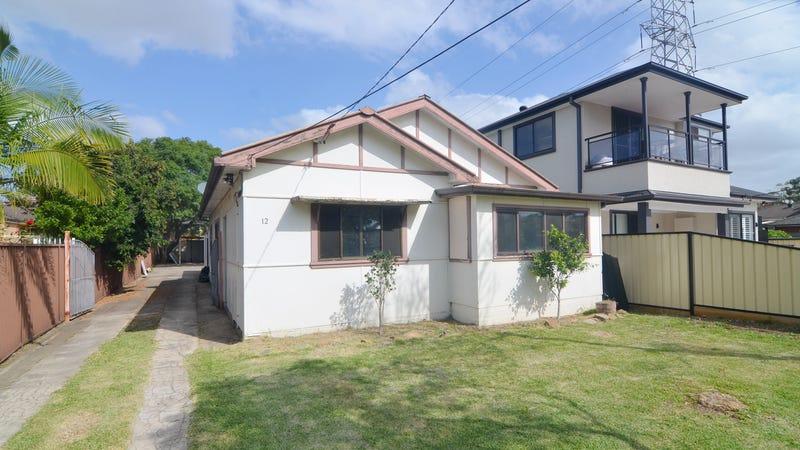 12 Shellcote Road, Greenacre, NSW 2190