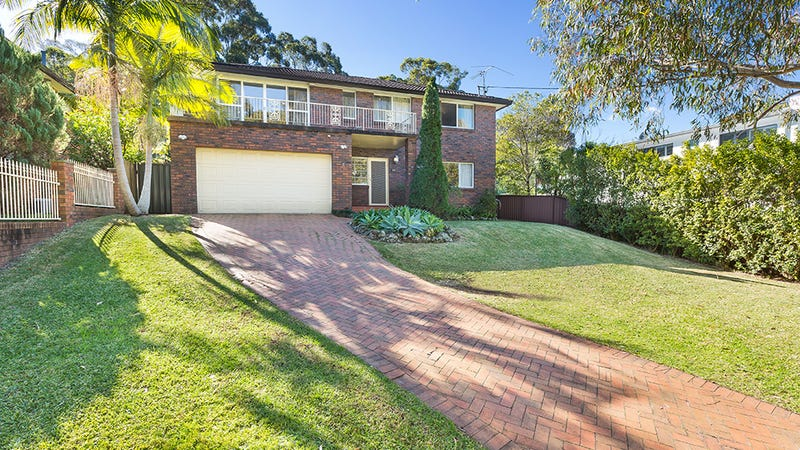 52 Saunders Bay Road, Caringbah South, NSW 2229