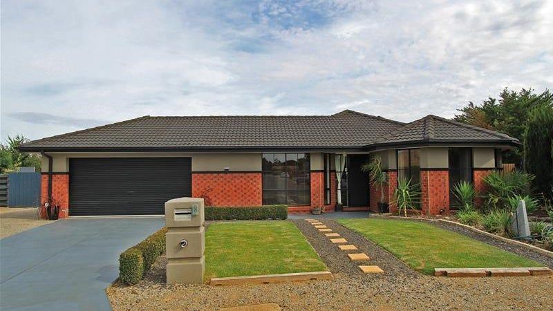 8 Paul Court, Melton West, Vic 3337