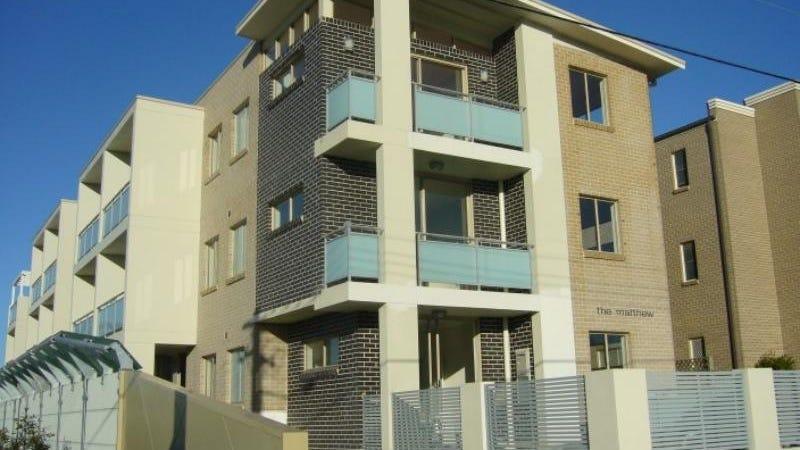4/8 Grantham Street, Burwood, NSW 2134