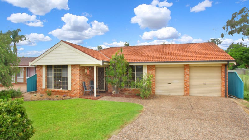8 Alsop Place, Bligh Park, NSW 2756