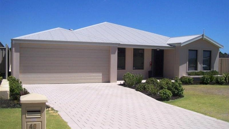 48 Lowlands Cres, Secret Harbour, WA 6173