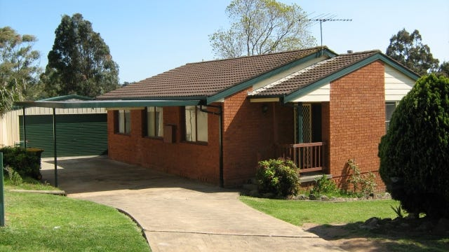 8 Moselle Place, Eschol Park, NSW 2558