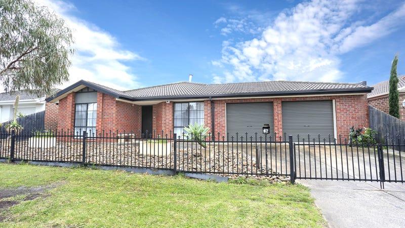 27 Shortridge Circuit, Roxburgh Park, Vic 3064