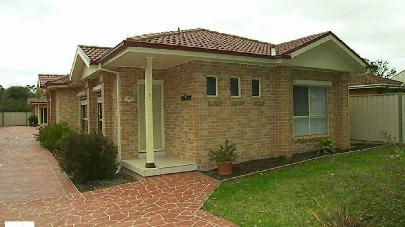 U 2/107 Terry Street, Albion Park, NSW 2527