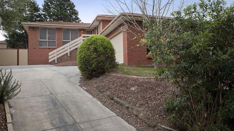 2 Brett Place, Endeavour Hills, Vic 3802