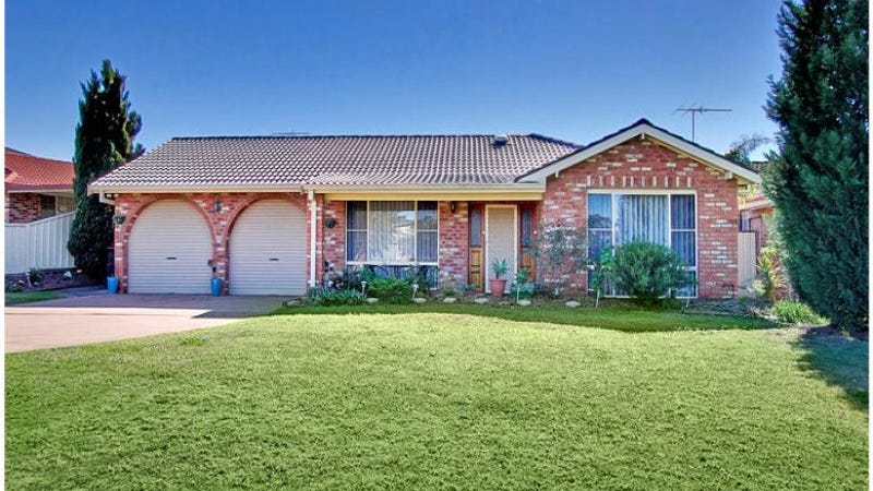 75 Aminta Cres, Hassall Grove, NSW 2761