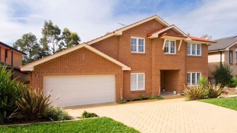 24 Brosnan Place, Castle Hill, NSW 2154