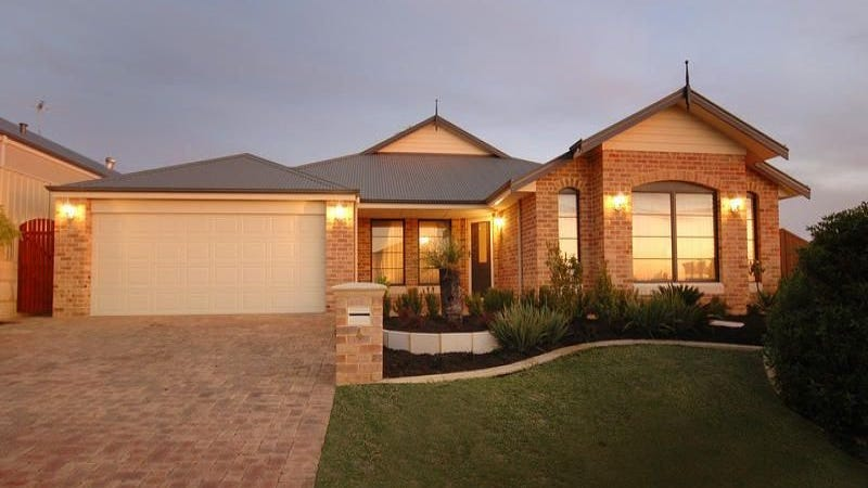 4 Majorca Elb, Hocking, WA 6065
