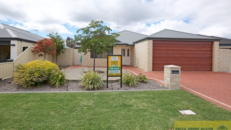 29 Farmer Loop, Pinjarra, WA 6208