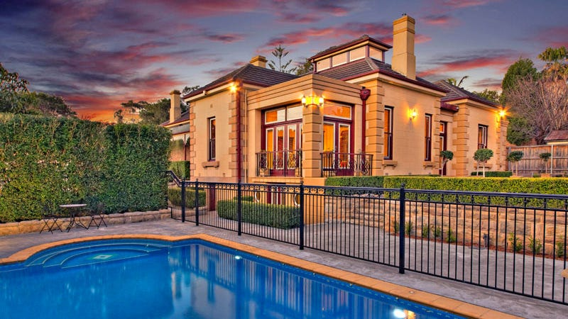 16 Eurella Street, Burwood, NSW 2134