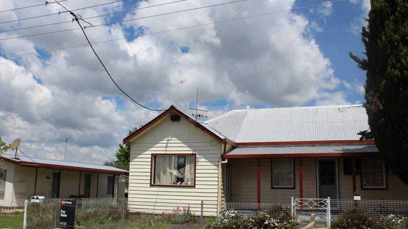 1 Short Street, Glen Innes, NSW 2370