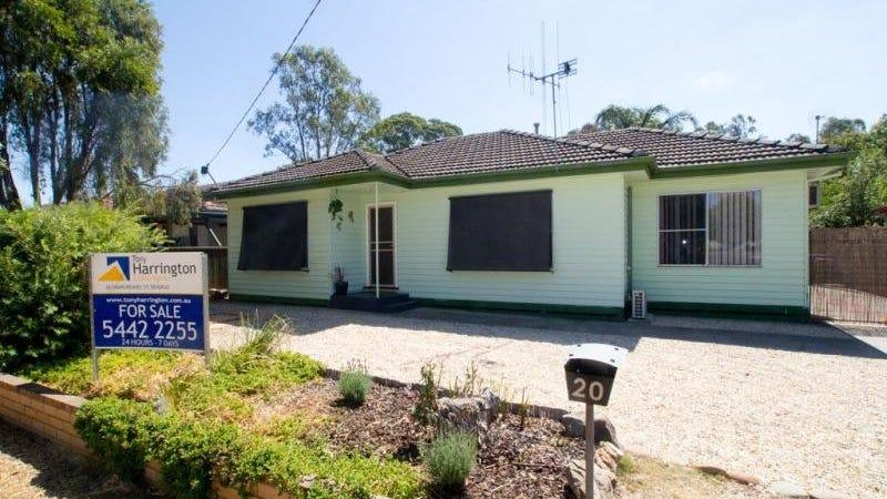 20 Hope Street, Kangaroo Flat, Vic 3555