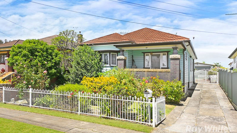 50 John Street, Granville, NSW 2142