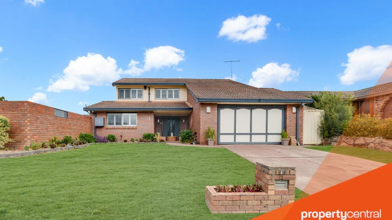 33 Ploughman Cres, Werrington Downs, NSW 2747