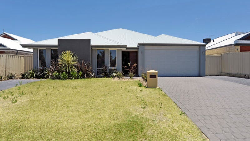 8 Frenchmans Cres, Secret Harbour, WA 6173